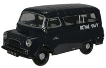 Bedford CA Minibus åäRoyal Navy, 1950s-1960s