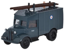 K2 Auxiliary Towing Vehicle RAF, 1960s