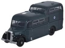 Commando Crew Bus RAF, 1950s