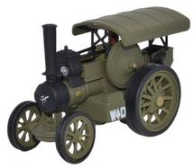 B6 Road Locomotive British Army