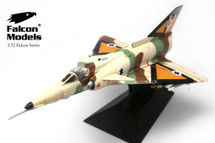 KFIR C2 No. 855, 1st Fighter Squadron, Israel Air Force, 1978
