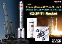 "Long March 2F Rocket CNSA, ""Tiangong 1"""