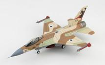 "F-16A Netz No. 124, Tayaset 115 ""Flying Dragon Squadron"", 2012"