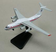 "Air Koryo Il-76MD ""P-913"""