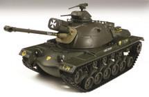 M48A3 Patton 1st Tank Battalion, U.S. Marine Corps, Danang, Vietnam, 1968