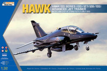Hawk 100 Series Advanced Jet Trainer