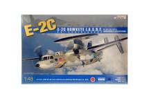 E-2C Hawkeye JASDF