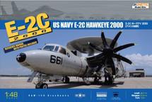 E-2C Hawkeye 2000 U.S. Navy