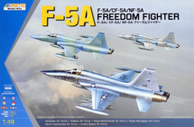 F-5A/CF-5A/NF-5A Freedom Fighter