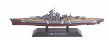 Bismarck-class Battleship German Navy, Bismarck, 1941 Diecast Model