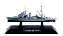 IJN light cruiser Katori 1940