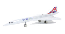"Concorde ""Air Britain"""