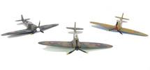 Supermarine Spitfire 3-Piece Set