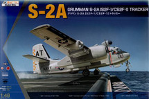 S-2A Tracker