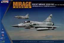 2000C ROCAF Mirage w/ Tractor