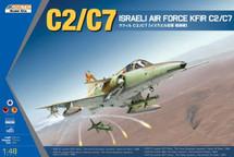 C2/C7 KFIR