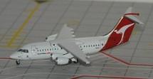 BAe 146-100 QantasLink ~ VH-YAD