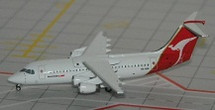 BAe 146-100 QantasLink ~ VH-NJN