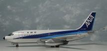 ANA 737-200 ~ JA8453 (Polished)