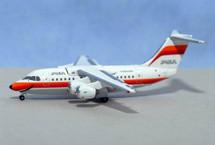 PSA BAe-146-100 ~ N5828B