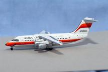 PSA BAe 146-100, N535PS