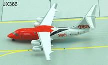 TNT BAe 146-200 ~ EC-HDH