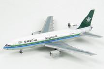Saudi Arabian L-1011 ~ HZ-HM5 (Old Livery)