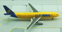MNG Cargo A300 F4-200 ~ TC-MNC