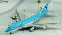 Korean Air Cargo 747-400BCF ~ HL7606
