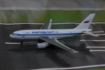 Aeroflot A310 Old Livery ~ F-OGYT