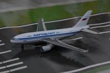 Aeroflot A310 Old Livery ~ F-OGQU