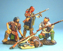 """His First Musket"" (5pcs) - Limited Edition 500"