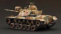 M48A3 Patton Marine 5th Battalion, Vietnam 1968