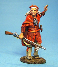 Red Jacket, Chief of the Senecas (1pc) - Limited Edition 348