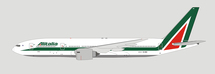 "Alitalia Boeing 777-243/ER ""EI-DBK"""