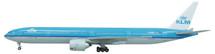 "KLM - Royal Dutch Airlines Boeing 777-306/ER ""PH-BVK"""