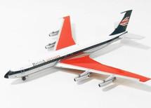 British Airtours Boeing 707-436 G-APFO