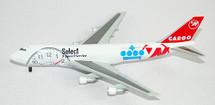 Northwest Cargo Boeing 747-200F, N644NW