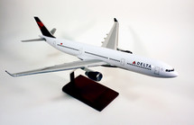 Delta A330-300 1/100 New Livery