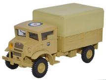 CMP Truck 41st Light Anti-Aircraft Battery