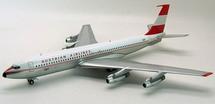 Austrian Airlines OE-LBA Boeing 707-329