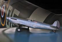Spitfire Authentic Models