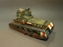 "Medium Mark A Whippet Tank ""Caesar II"" A259"