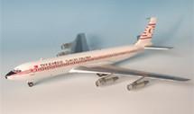 Turkish Airlines Cargo - 'Kervan 1' Boeing 707-300