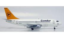 Condor, D-ABHT Boeing 737-200