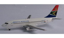 South African Airways Boeing B737-244/Adv. Reg. ZS-SIG