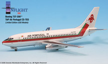 TAP Air Portugal Boeing 737-200