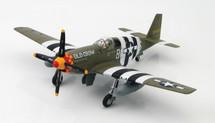 "P-51B Mustang - Capt. C.E. ""Bud"" Anderson, ""Signature Edition"""