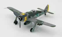 Fw 190F-9 Munich, Germany 1945