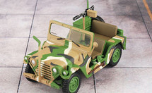 M151A2 MUTT 82nd Airborne Division, US Army